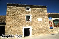 Foto de Casa natal de Goya