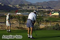 Campo de golf AUGUSTA GOLF