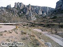 Foto ribera del Isuela